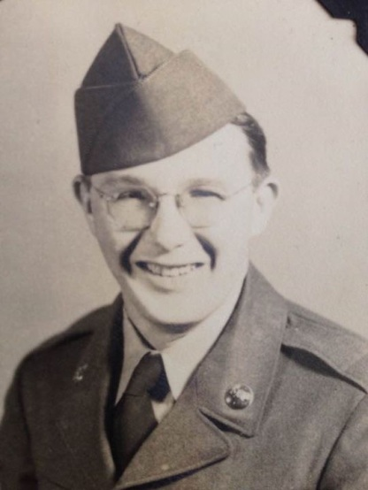 Frank T. Snyder - Army 1952