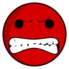 emo anger