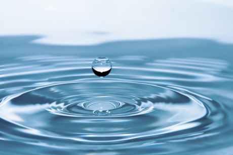nature water drops of water liquid